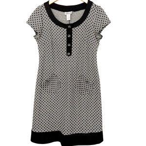 Bobbie Bee Vintage Short Sleeve Dress